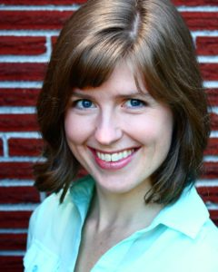 Sarah DeGrave